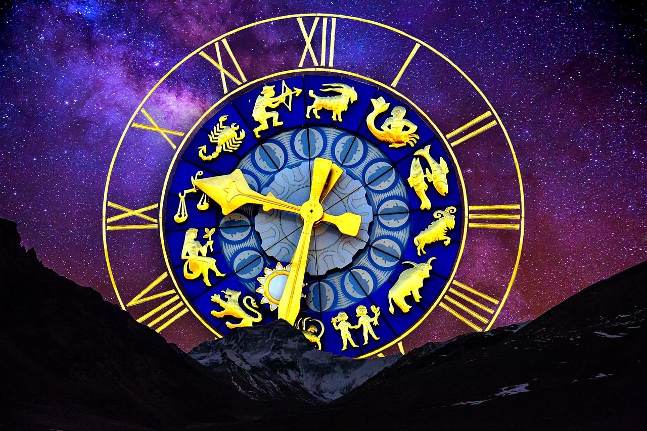 Horoscope de la semaine de patricia lasserre