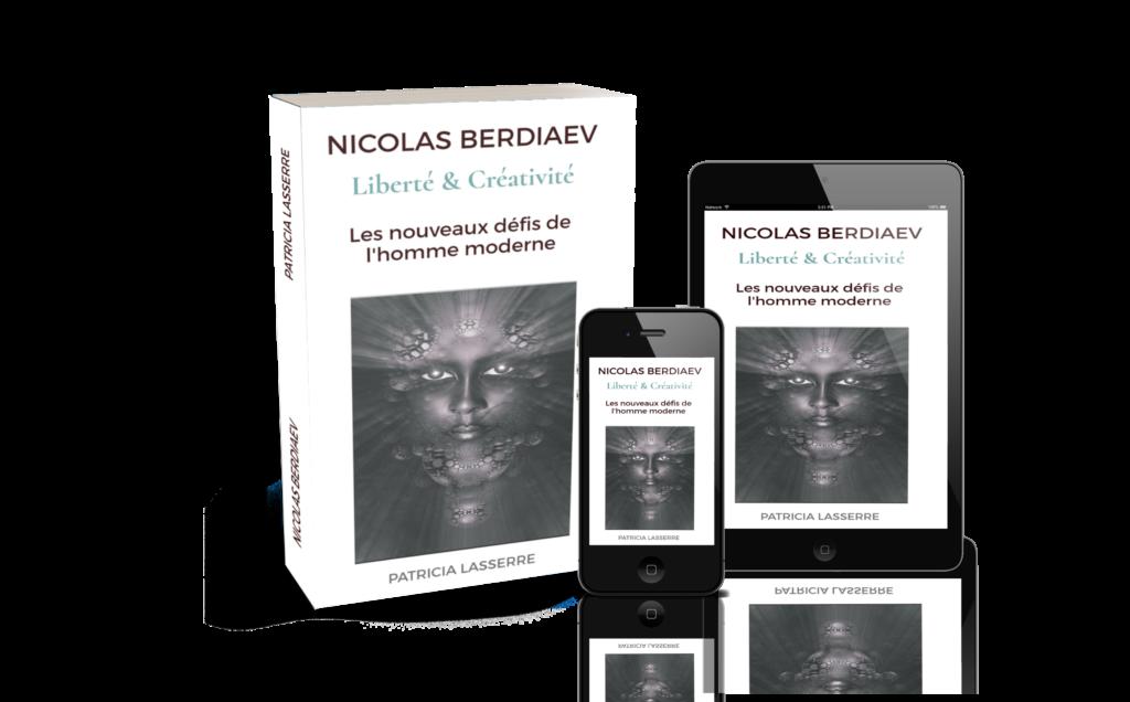 livre de patricia lasserre Nicolas Berdiaev